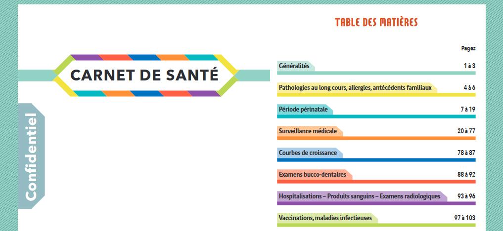 carnet-de-sante-nouvelle-edition